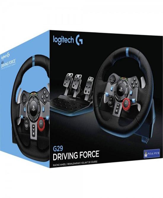 809b1031d91 Logitech G29 Wheel - Gamechanger