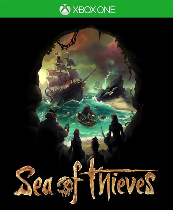 Sea Of Thieves Gamechanger