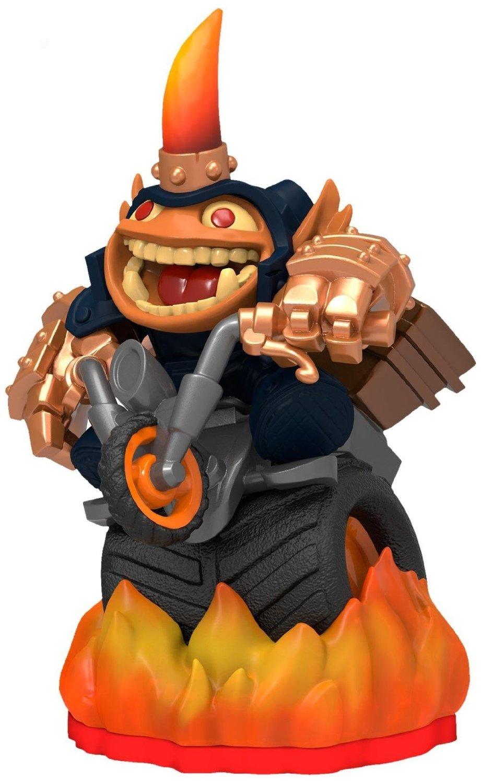 Skylanders Trap Team Character Hog Wild Fryno - Gamechanger