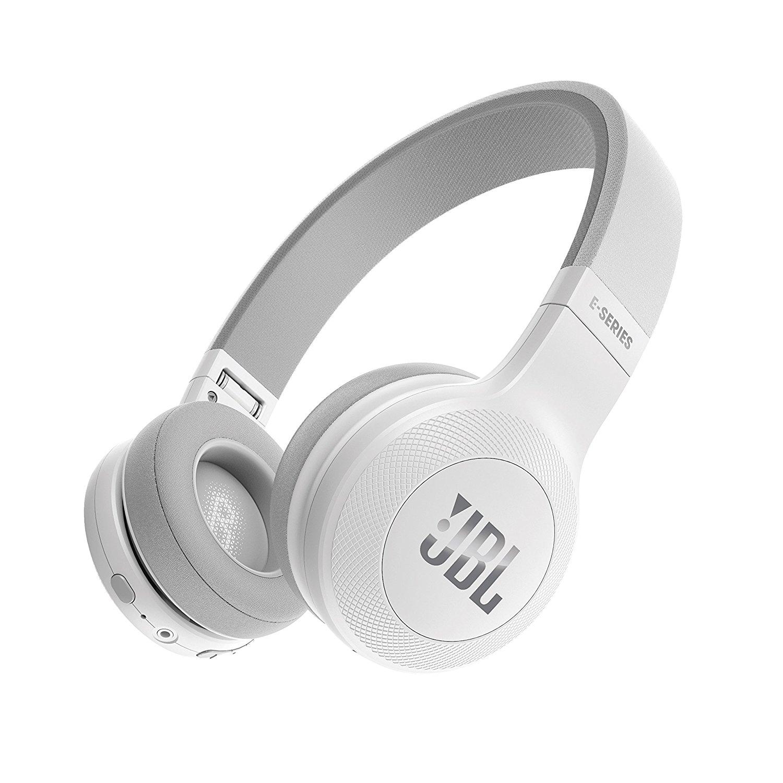 Jbl E45bt Gamechanger In Ear Headphone T290 Silver E45 White