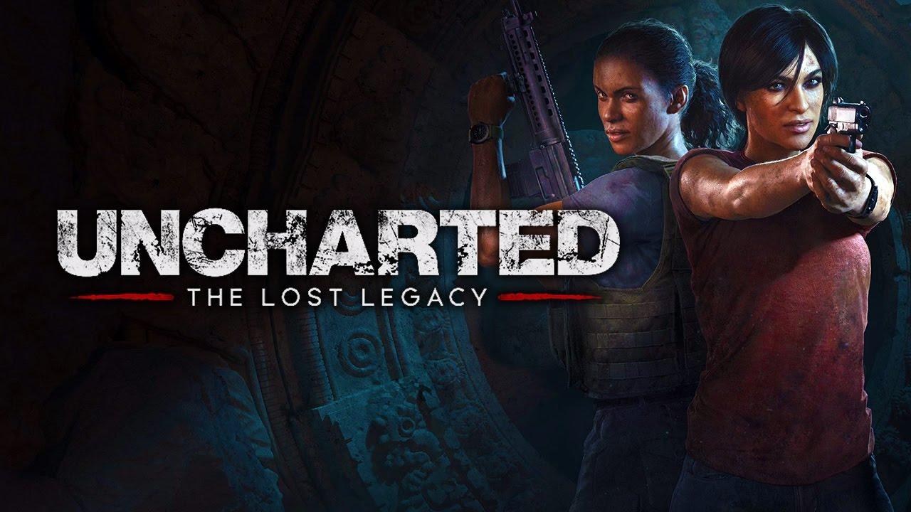 uncharted lost legacy gamechanger