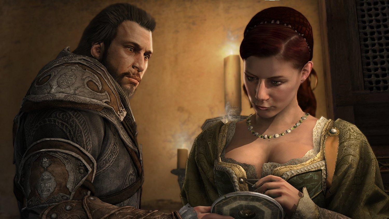 assassins creed the ezio collection gamechanger