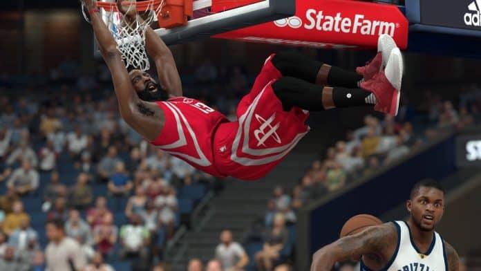 Download NBA 2K18 Xbox 360 ISO Free Full Version