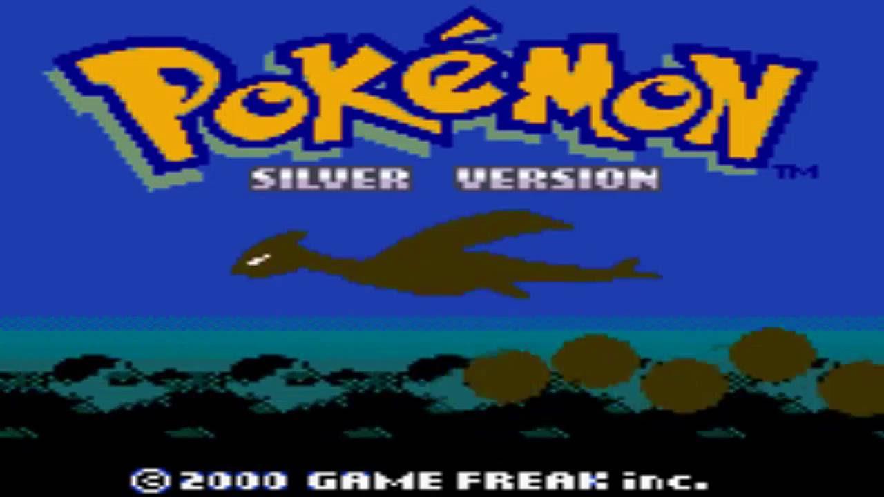 Pokemon Silver Gamechanger
