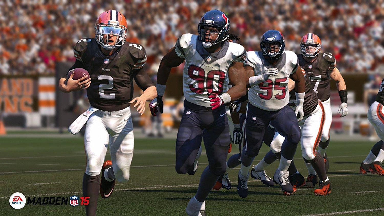Madden NFL 15 - Gamechanger