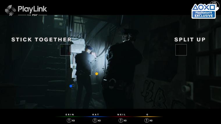 Hidden Agenda Staffel 2