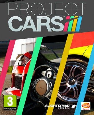 Project CARS 2 PS4 Review Games Archives