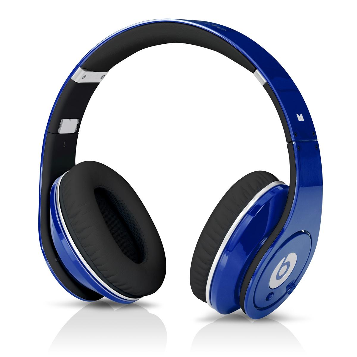 Beats By Dre Studio Over Ear Headphones Gamechanger