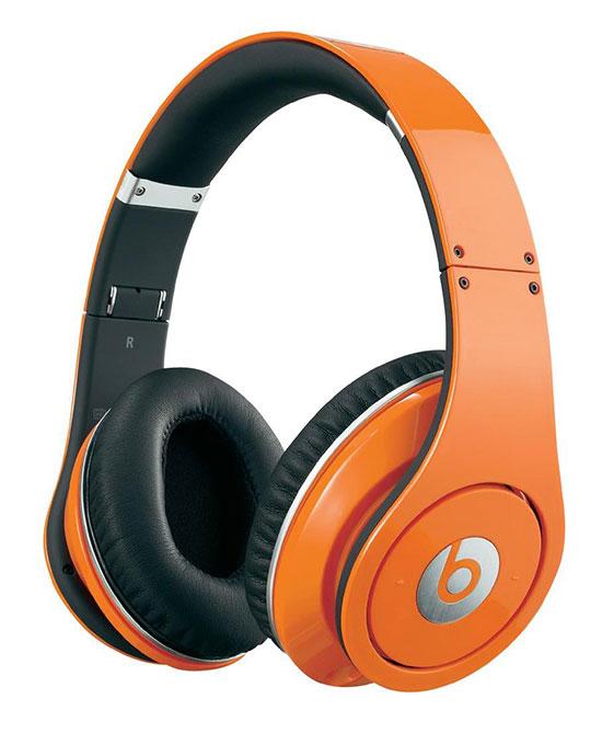741c1aff9 Beats by Dre Studio Over-Ear Headphones - Gamechanger