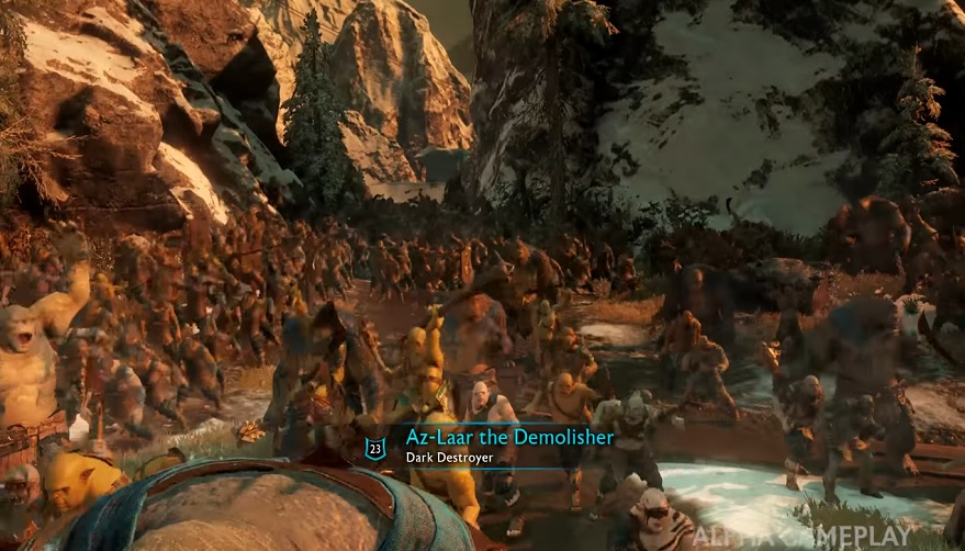 Middle Earth Shadow Of War PC Game Download For Free Full ...